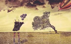 Картинка рисунок, арт, альбом, обложка, Skylar Grey, Invisible