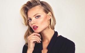 Картинка model, Magdalena Frackowiak, polish