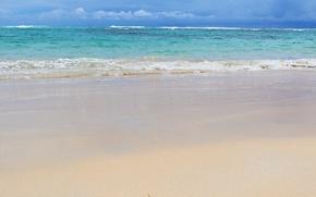 Картинка океан, Доминикана, доминиканская республика