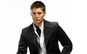 Картинка актер, мужчина, парень, Jensen Ackles