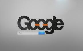 Картинка поиск, дизайн, логотип, google