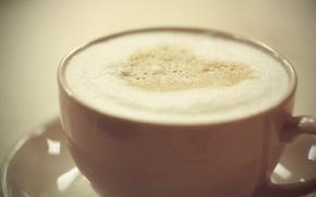 Обои кафе, кофе, чашка