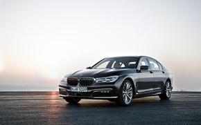 Обои 2015, 750Li, G12, xDrive, BMW, бмв