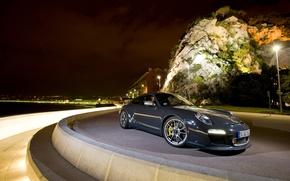 Картинка 911, Porsche, GT3, (997)