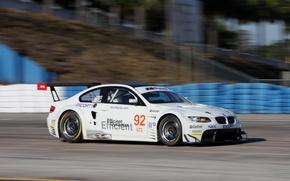 Обои BMW, GT2, ALMS
