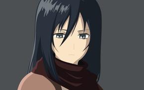 Картинка girl, sword, game, sad, soldier, anime, beautiful, katana, ken, face, brunette, asian, human, warriors, manga, ...