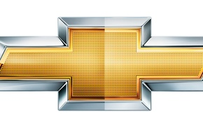 Картинка логотип, Chevrolet, лого, Шеви, галстук-бабочка Луи Шевроле