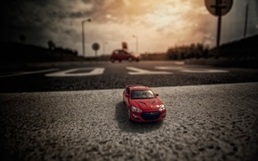 Картинка дорога, авто, машинка
