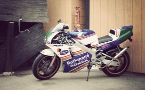 Картинка honda, sportbike, nsr, 250r