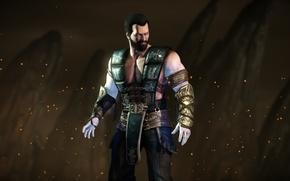 Картинка Sub-Zero, саб зиро, Mortal Kombat X