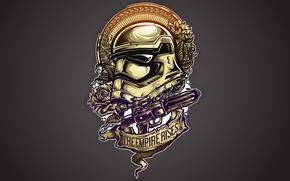 Картинка Star Wars, helmet, Stormtrooper