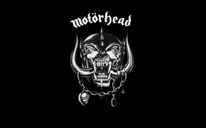 Картинка logo, hard rock, Motorhead, heavy metal
