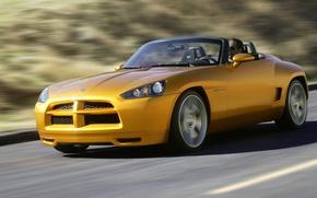Картинка Dodge, Charger, cabrio, New