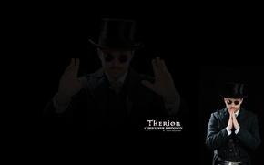 Картинка music, wallpaper, metal, therion, christofer johnsson