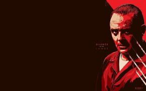 Картинка doctor, Hannibal Lecter, Silence of the Lambs