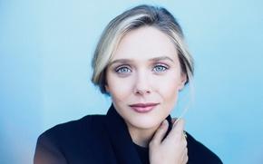 Картинка фотосессия, 2015, Elizabeth Olsen, Элизабет Олсен, American Film Festival of Deauville