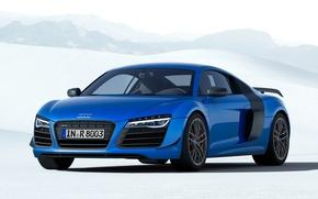Картинка Audi, '2014, LMX