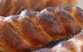 Обои сдоба, хлеб, еда