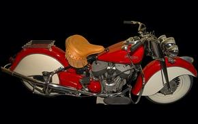 Картинка стиль, мотоцикл, байк, Indian, D800