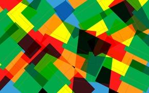 Обои цвет, линии, фигура, угол, узор