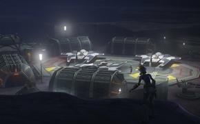 Картинка animated series, Звездные войны: Повстанцы, Star Wars: Rebels, Concord Dawn