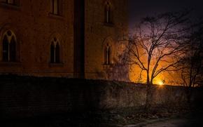 Картинка Италия, Pavia, castello visconteo