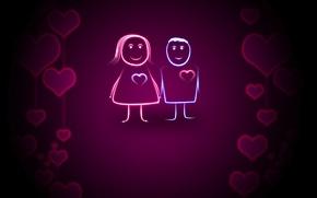 Картинка любовь, сердце