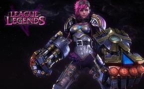 Картинка League of Legends, LoL