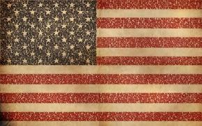 Картинка свобода, надписи, флаг, америка, сша, america, usa, страна, flag