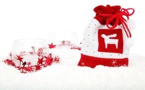 Картинка праздник, Новый Год, Рождество, Christmas, New Year