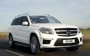 Картинка Mercedes, AMG