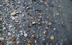 Картинка вода, река, Камни
