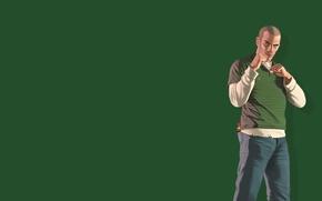 Картинка GTA 4, Grand Theft Auto IV, Irish, Patrick McReary