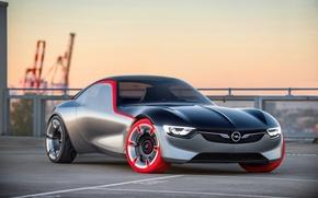 Обои Concept, Opel, концепт, опель