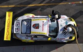 Обои 911, GT3, Porsche