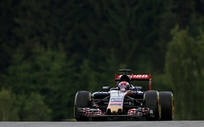 Картинка Formula 1, Torro Rosso, Передок