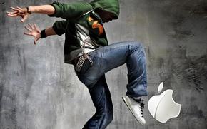 Картинка Music, iPad, Dance