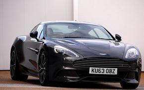 Картинка Aston Martin, тюнинг, красота, спорткар, шик, блес