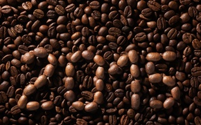 Картинка background, beans, texture, 2015, coffee