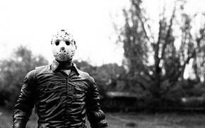 Картинка игрушки, маска, Friday the 13th, Jason