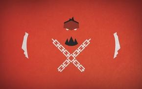 Картинка Red, Retro, Шенк, Shank