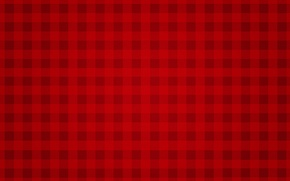 Обои minimalism, texture, Manchester United, gingham, Red Devil