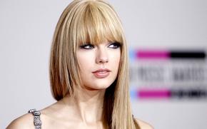 Картинка блондинка, певица, тейлор свифт, taylor swift, знаменитость, кантри