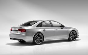 Обои ауди, 2015, Audi, S8 plus