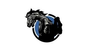 Картинка конь, лошадь, копыта
