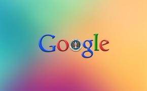 Картинка логотип, google, FBI, NSA, prism