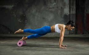 Картинка workout, fitness, sportswear