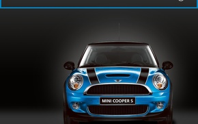 Обои авто, Mini, Cooper, Countryman