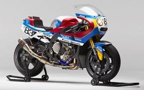 Картинка BMW, moto, bike, motorcycle, custom, sportbike, s1000rr, motorrad, PRAËM