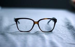Картинка стекло, очки, оправа